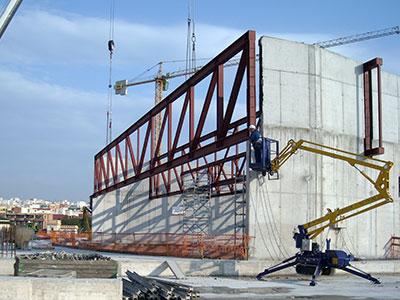 ADDA - Auditorio Diputación de Alicante